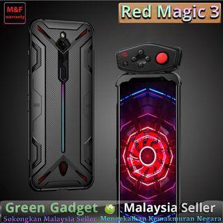 ZTE Nubia Red Magic 3 Case Cover 手机壳 壳