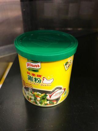 全新 Knorr chicken powder 家樂牌雞粉 120g