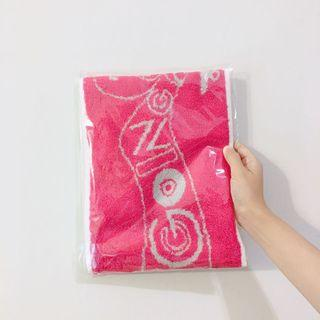 🚚 運動毛巾