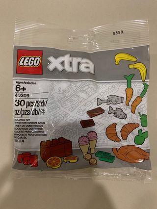 Lego xtra 40309