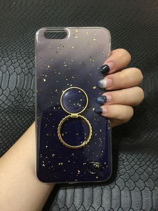 漸變大理石 iphone6plus手機殼