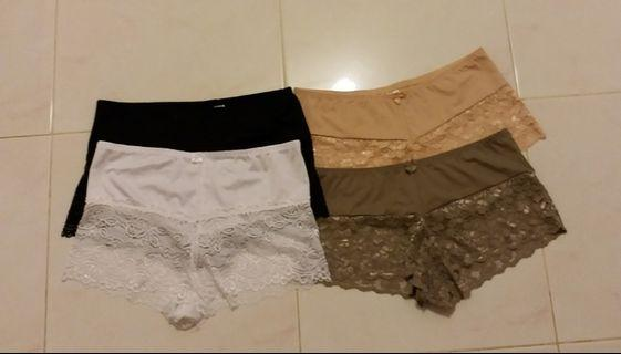 BPC Selection underwear
