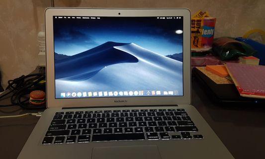 Macbook Air 13 inch Early 2015
