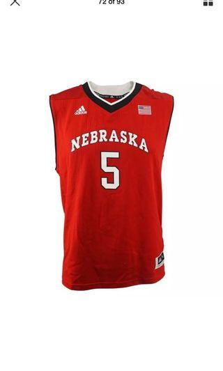 NCAA jersey youth XL