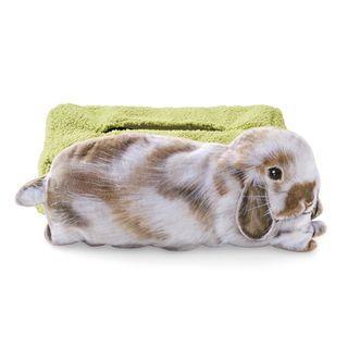 兔兔盒裝紙巾套 (垂耳)