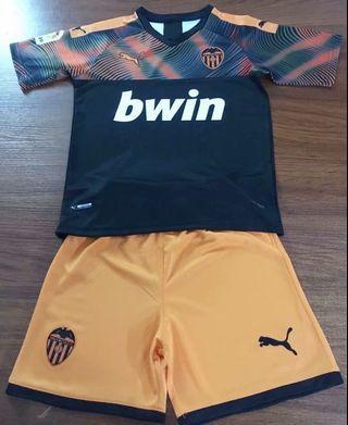 19/20 Valencia kids jersey