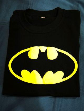 Batman T shirt for Boy age 9 - 10