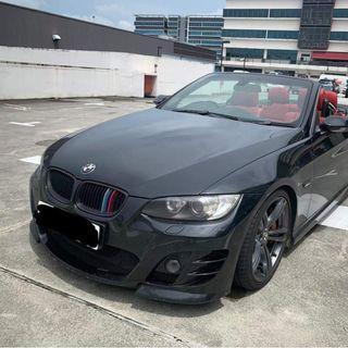 BMW 355