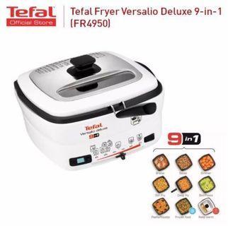 NEW Tefal Multi Cooker 9 in 1