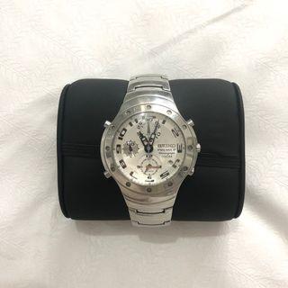 Seiko Premier Chronograph
