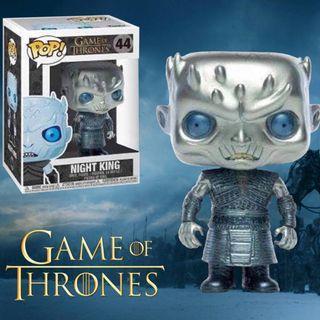 Game of thrones 權力遊戲 pop Funko Pop 專門店 歡迎查詢