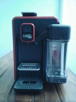 Coffee machine caffitaly