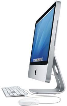 "🚚 iMac 24"" 2007"