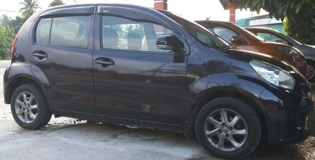 Perodua myvi 1.3se