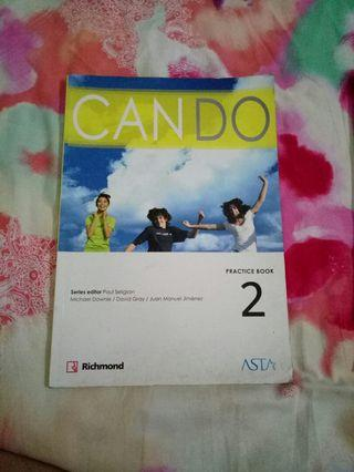 CAN DO Practice book 2