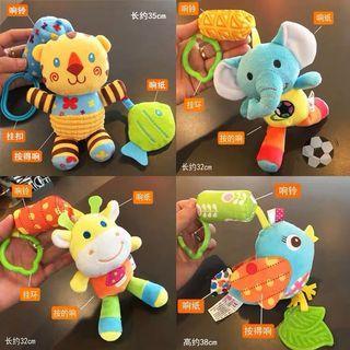 Baby Infant Toy Stroller