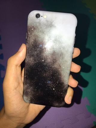 Apple iphone6(星空)手機殼