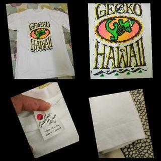 Gecko Hawaii