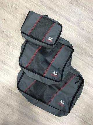 NEW Honda Bag Buy 2 free 1 (Limited Edition)