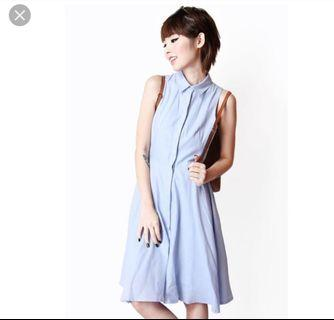 A for Arcade Swing Dress