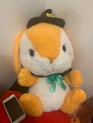 🚚 萬聖節🎃兔兔
