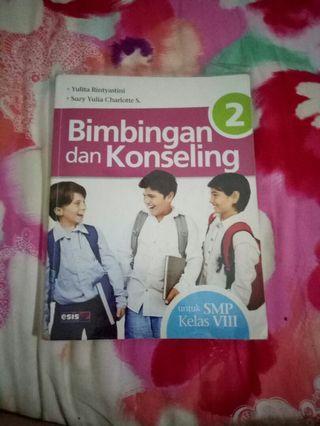 BIMBINGAN KONSELING 2 SMP KELAS 9