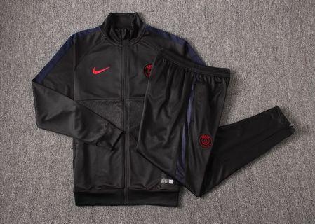 2019 PSG training jacket