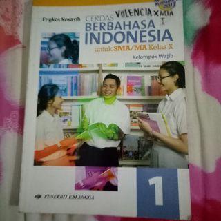 BAHASA INDONESIA ERLANGGA ENGKOS KOSASIH 1 WAJIB