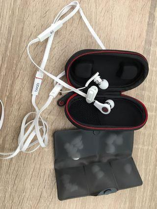 Beats by Dr.DRE Ear Phones