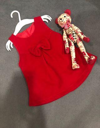 Baby girl elegant dress