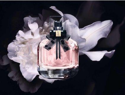 YSL Mon Paris 50ml Perfume 香水 edt edp 🆕️