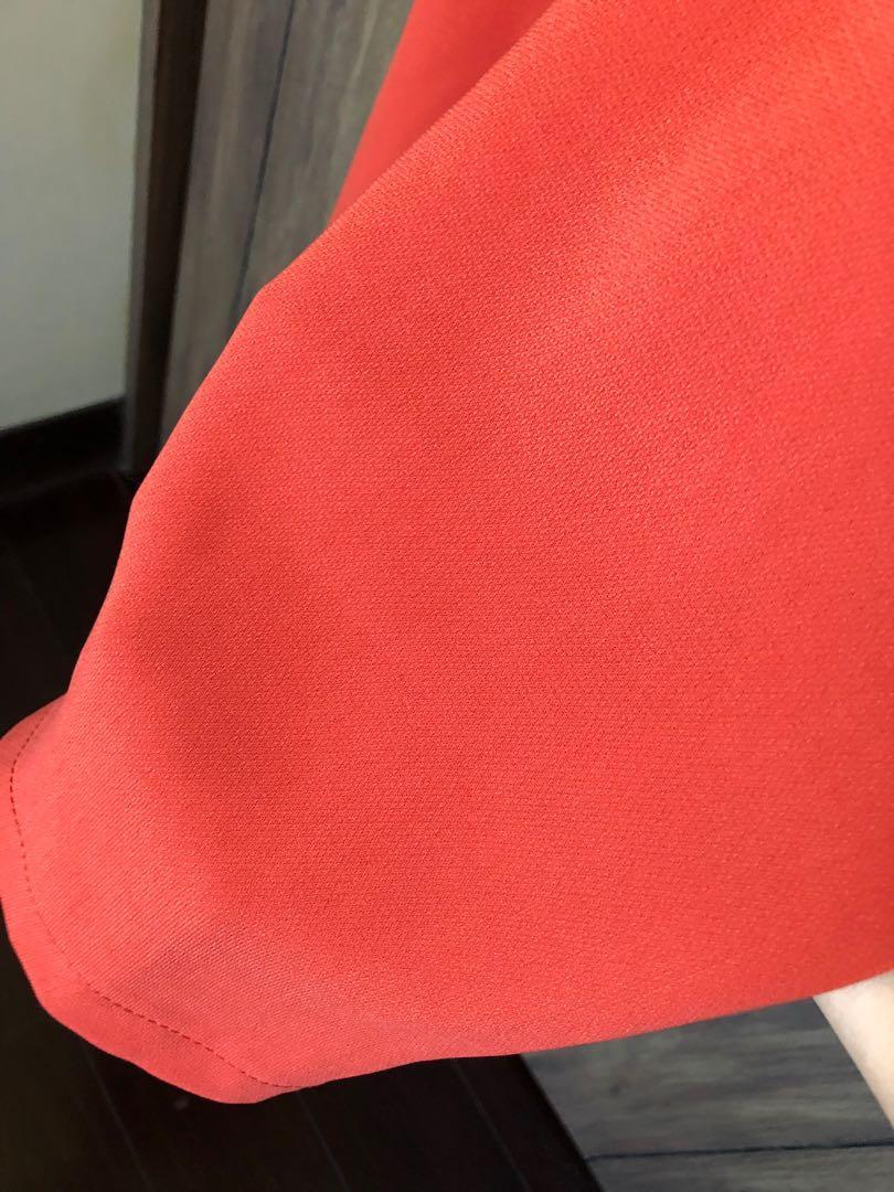 超女人味修身鉛筆裙