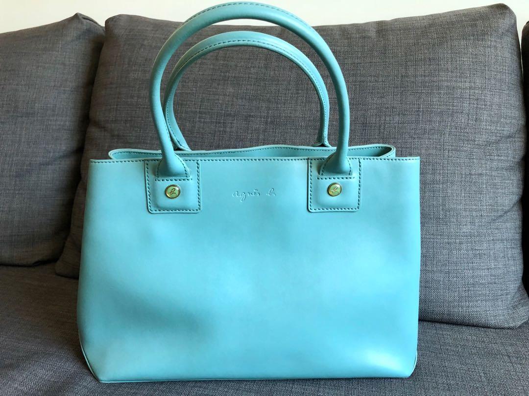 Agnes B Hand Bag #sellmybags