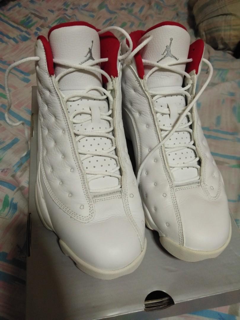 ada4bd60570 Air Jordan 13 RETRO, Men's Fashion, Men's Footwear, Sneakers on ...