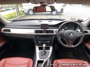 BMW 325i 2.5A with Sunroof Monthly Rental Grab Gojek Ryde Tada & Non PHV Car Rental