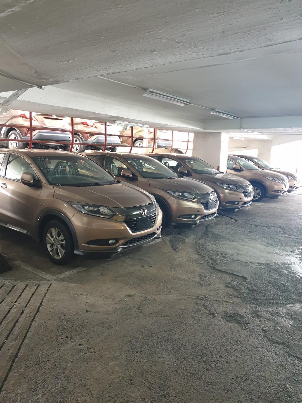 CAR RENTALS FOR PHV