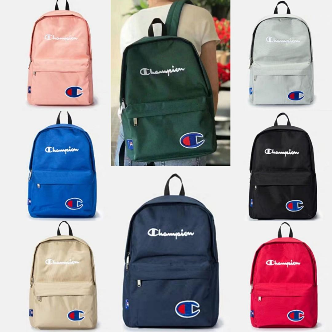 Champion Backpack背包背囊