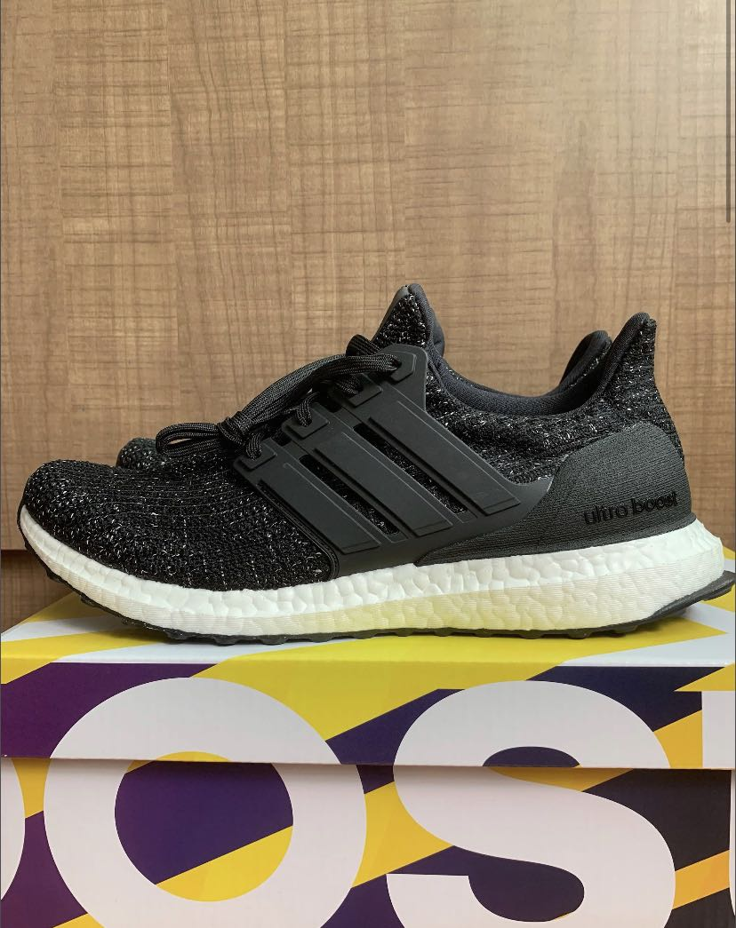 cheap for discount cca75 8c065 STEAL CHEAP Adidas Ultra Boost 4.0 BLACK Authentic