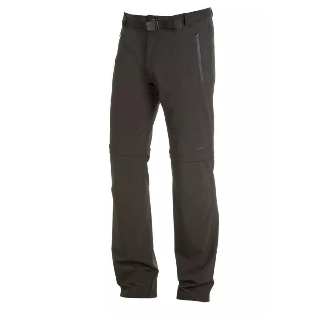 Cmp Zip Off Pants (Get Ready for Summer, two pants in one)