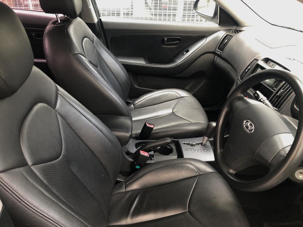 Hyundai Avante RENTAL PROMOTION RENT FOR Grab/Ryde/PersonalW