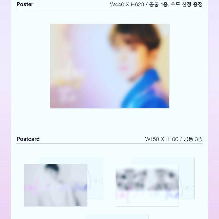 {MSIAGO:MYGO:SEALED} PRE-ORDER : KANG DANIEL - COLOR ON ME