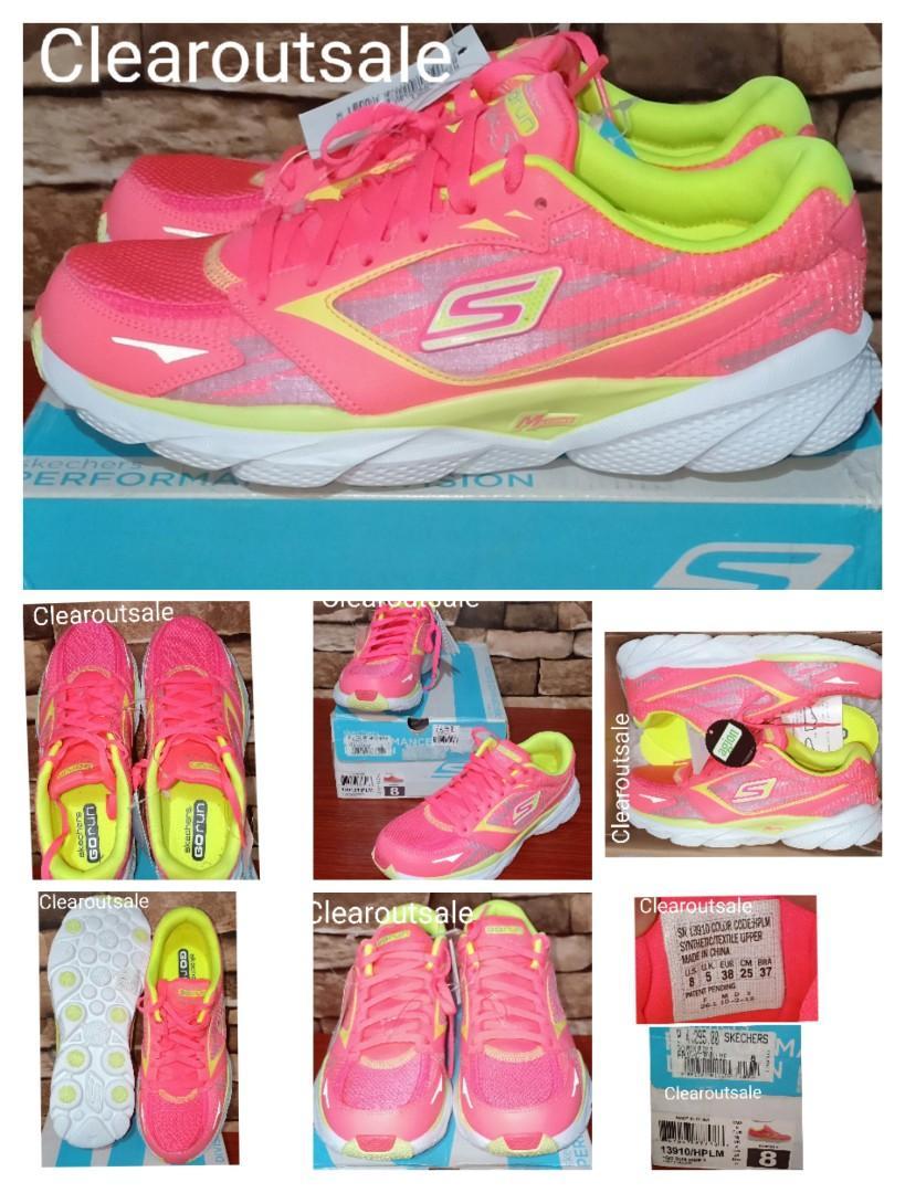Original SKECHERS Women Shoes GO RUN