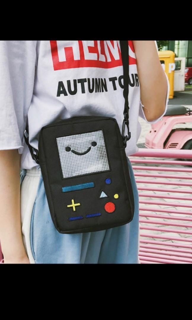 [PO] Cute Beemo Sling Bag