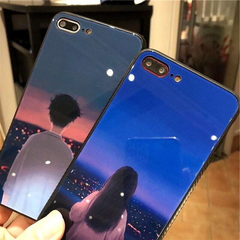 [Pre Order] Oppo couple phone case