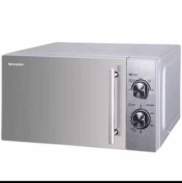 Sharp microwave 20L