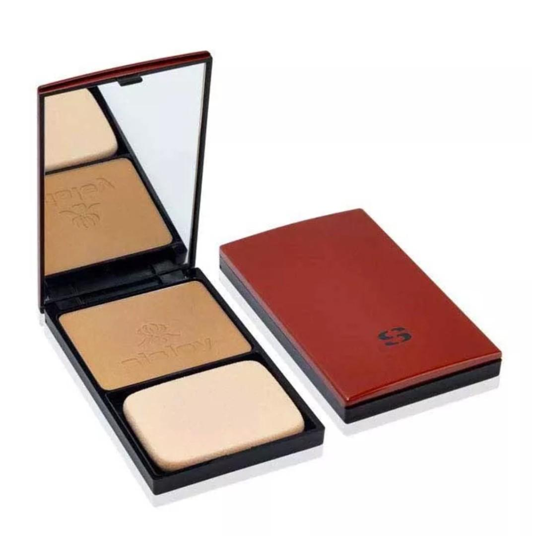 Sisley Fragrances Phyto Teint Eclat Compact 4 Honey