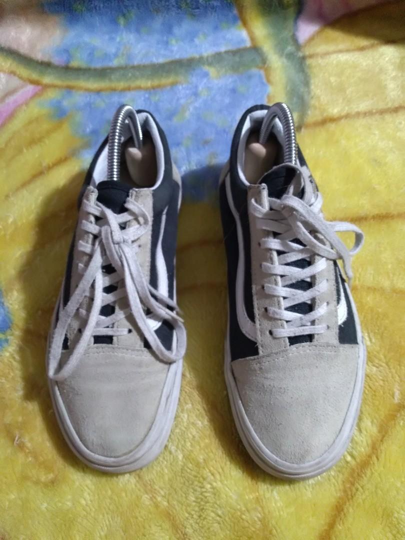 size 6 vans shoes