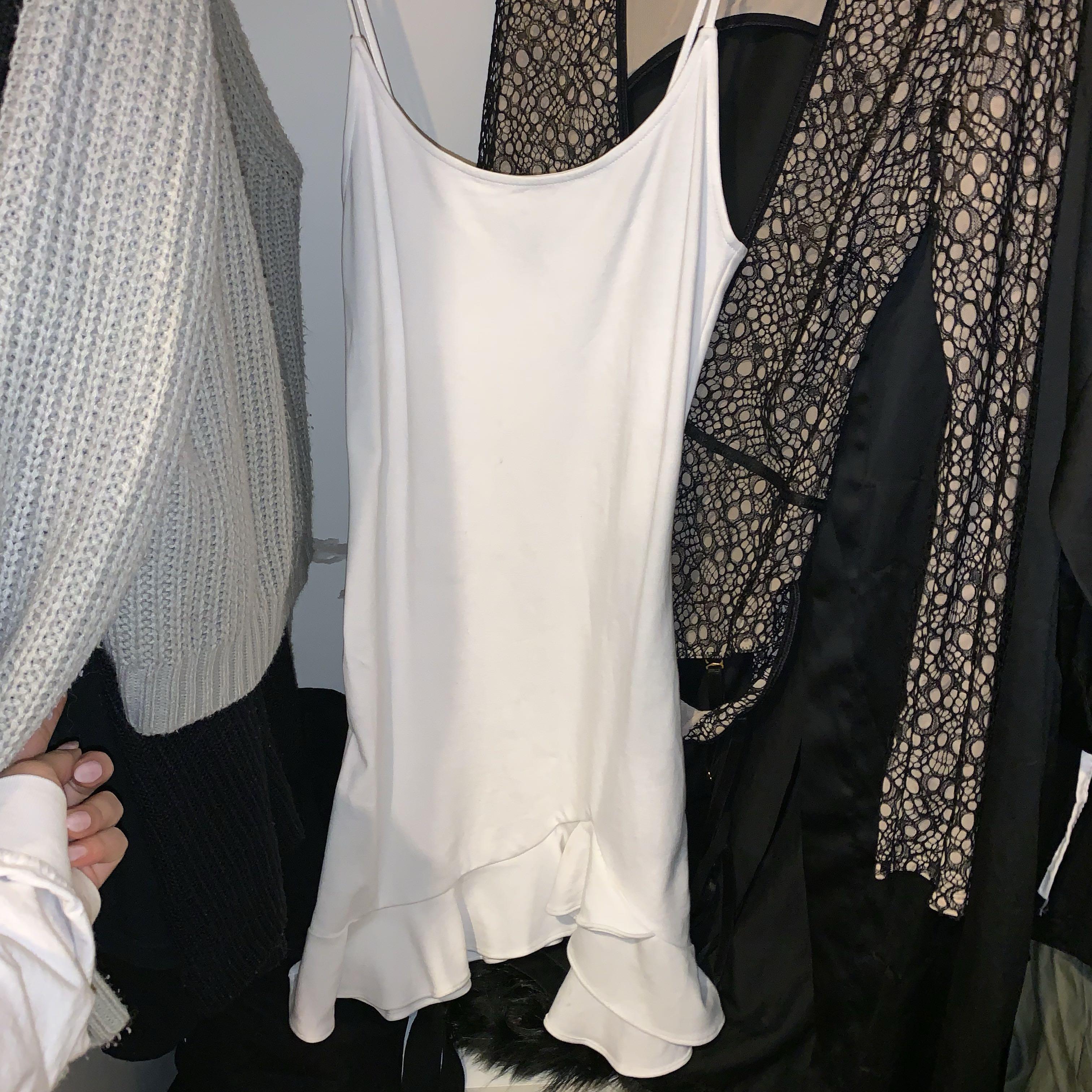 Tight Dress Forever 21