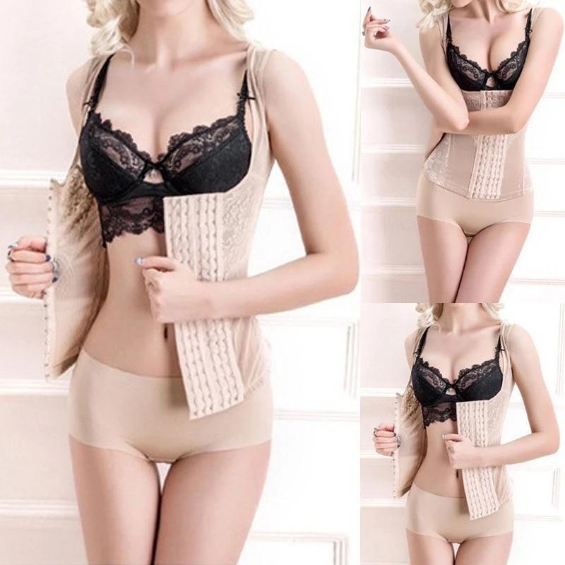 Waist Trainer Firm Women Tight Solid High Quality Body Shaper