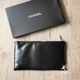 Authentic Chanel Beaute Gift Makeup Pouch